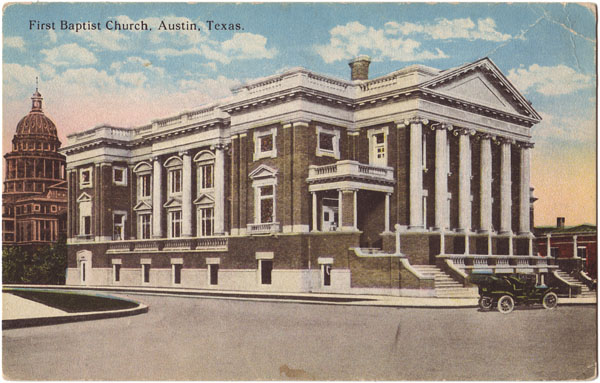 Superior Baptist Churches Austin Tx #1: 23499a.jpg